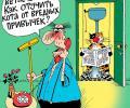 Kozich P. Caricature